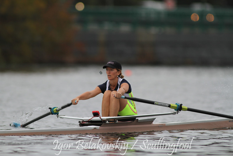 Head of the Charles 2012